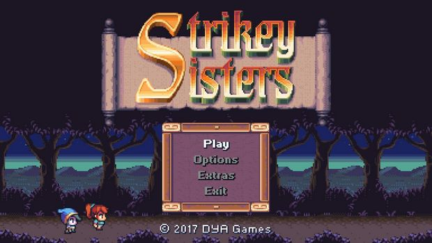 Strikey Sisters Torrent Download
