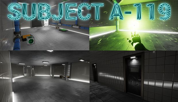 Subject A-119 Free Download
