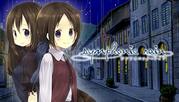 Symphonic Rain Free Download