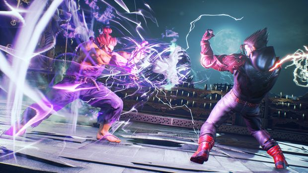 TEKKEN 7 PC Crack