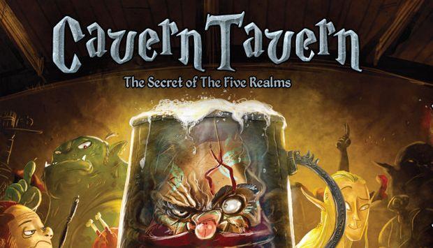Tabletop Simulator - Cavern Tavern Free Download