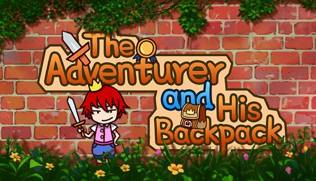 The Adventurer and His Backpack Free Download