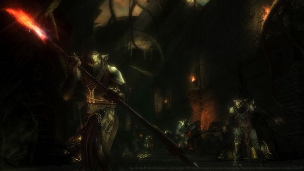 Two Worlds II - Call of the Tenebrae Torrent Download