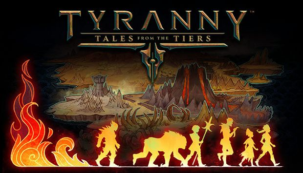 Tyranny - Tales from the Tiers Free Download