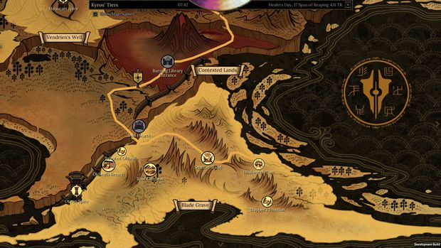 Tyranny - Tales from the Tiers Torrent Download