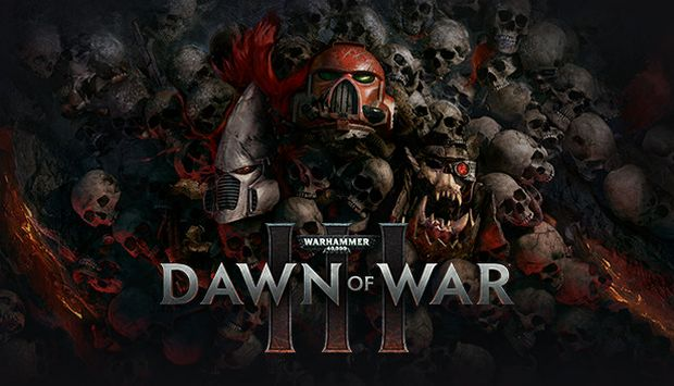Warhammer 40,000: Dawn of War III Free Download