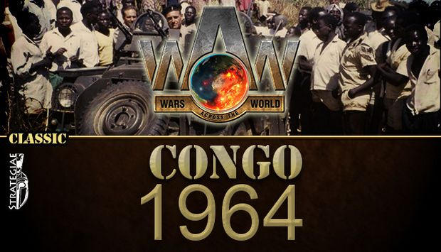 Wars Across the World: Congo 1964 Free Download