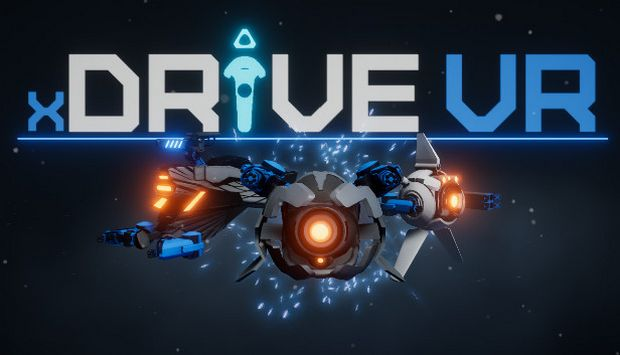 xDrive VR Free Download