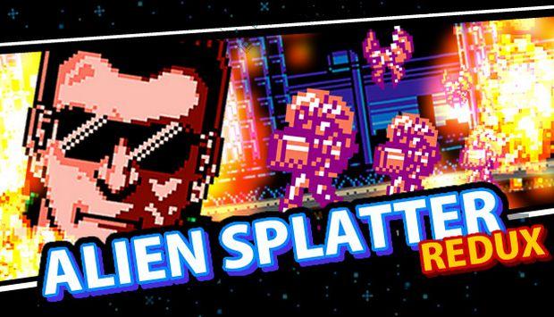 Alien Splatter Redux Free Download