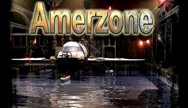 Amerzone: The Explorers Legacy Free Download « IGGGAMES