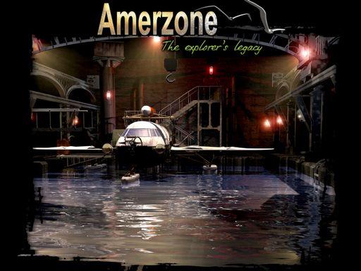 Amerzone: The Explorers Legacy PC Crack