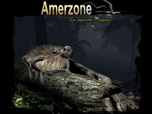 Amerzone: The Explorers Legacy Torrent Download