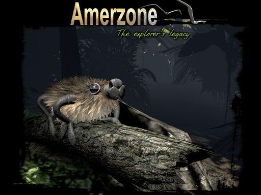 Amerzone: The Explorers Legacy Torrent Download