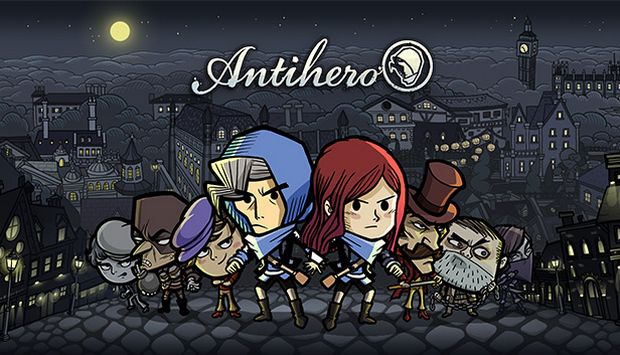 Antihero Free Download
