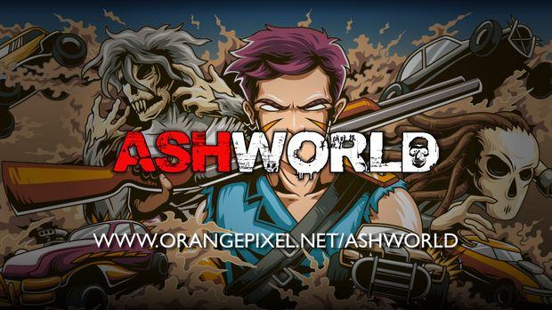 Ashworld Torrent Download