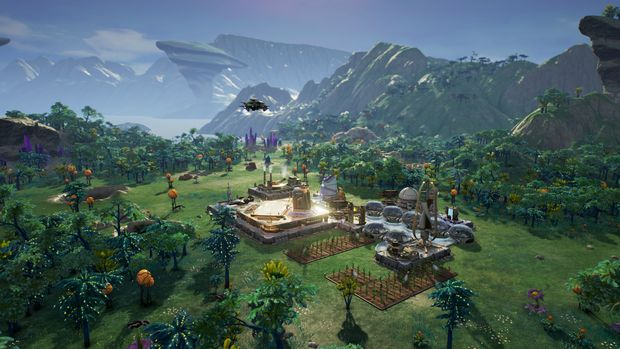 Aven Colony Torrent Download