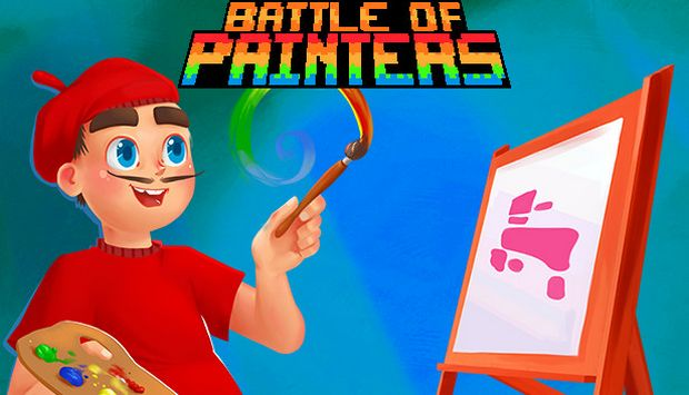 Battle of Painters Free Download