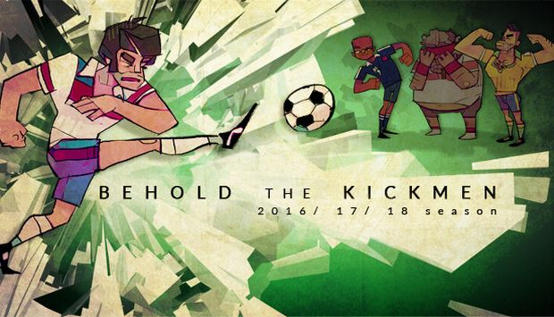 Behold the Kickmen Free Download