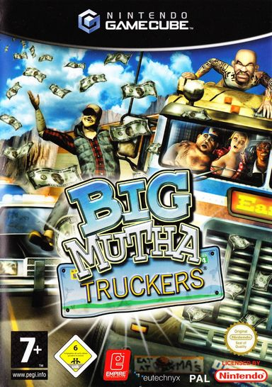Big Mutha Truckers Free Download