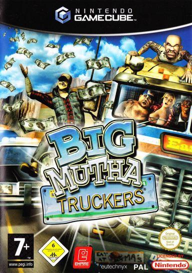 Big Mutha Truckers Free Download