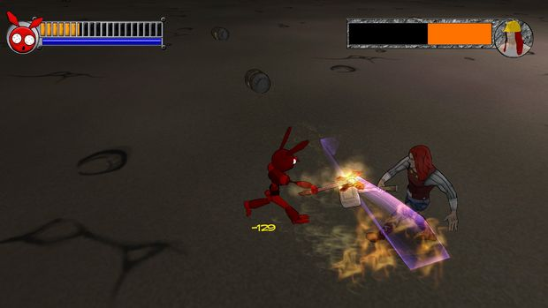 Boo Bunny Plague Torrent Download