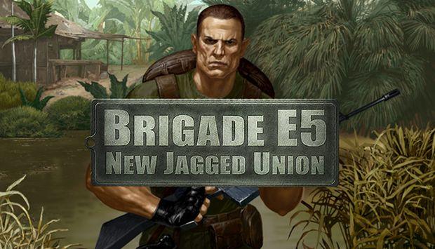 Brigade E5: New Jagged Union Free Download