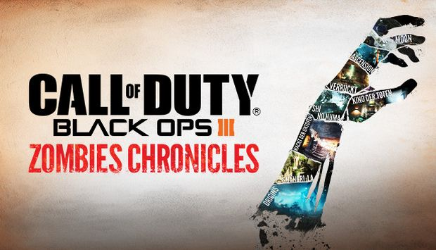 Call of Duty: Black Ops III - Zombies Chronicles Free Download