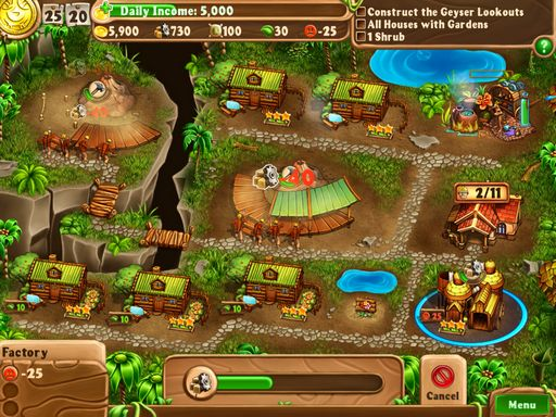 Campgrounds: The Endorus Expedition Collector's Edition PC Crack