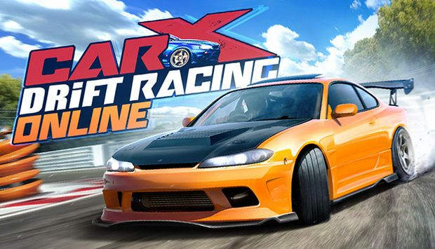 CarX Drift Racing Game - Play online at