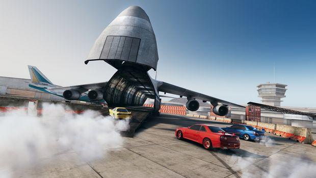 CarX Drift Racing Online PC Crack