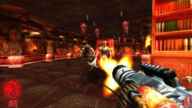 Cemetery Warrior 3 Torrent Download