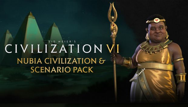 Sid Meier's Civilization VI Nubia Civilization & Scenario Pack Free Download