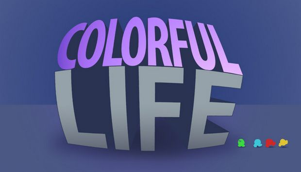 Colorful Life Free Download