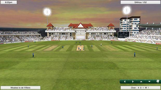 Cricket Captain 2017 PC Crack