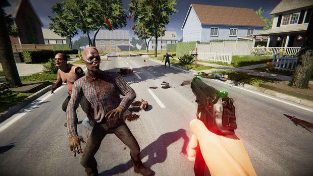 Dead Purge: Outbreak Torrent Download