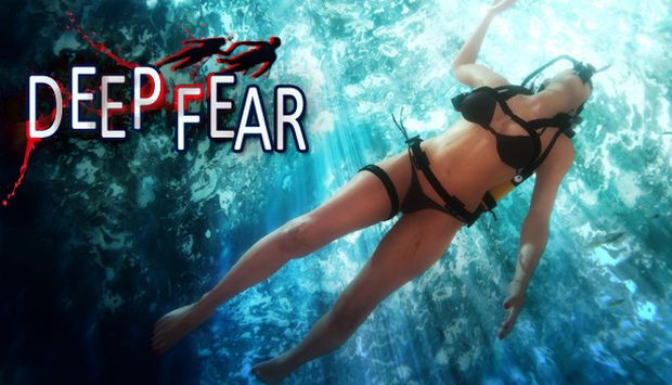 Deep Fear Free Download