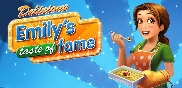 Delicious: Emily's Taste of Fame Free Download