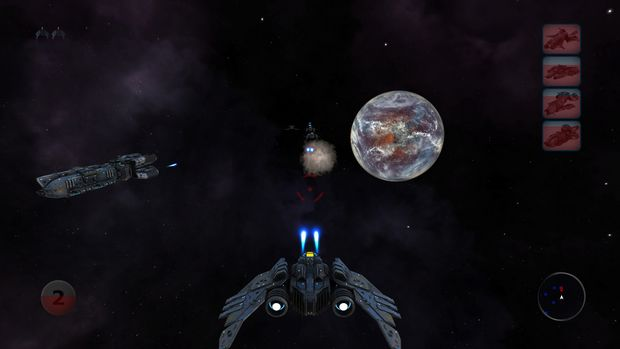 Derelict Fleet Torrent Download