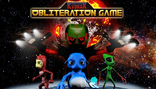 Doctor Kvorak's Obliteration Game Free Download