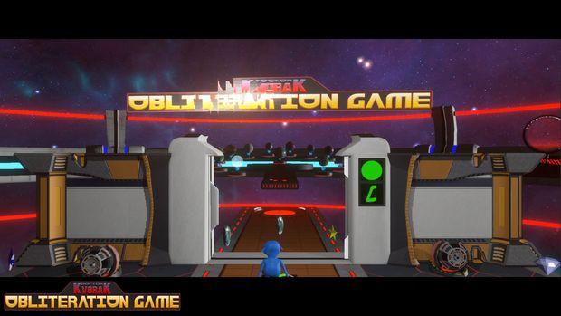 Doctor Kvorak's Obliteration Game PC Crack