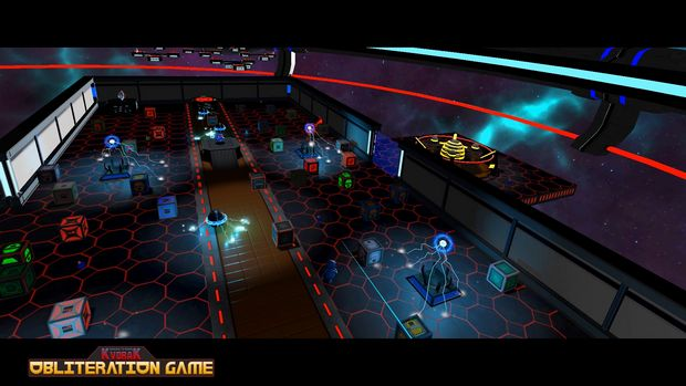Doctor Kvorak's Obliteration Game Torrent Download