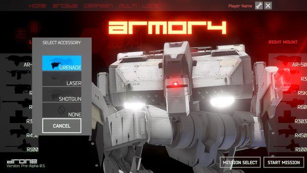 Drone: Remote Tactical Warfare PC Crack
