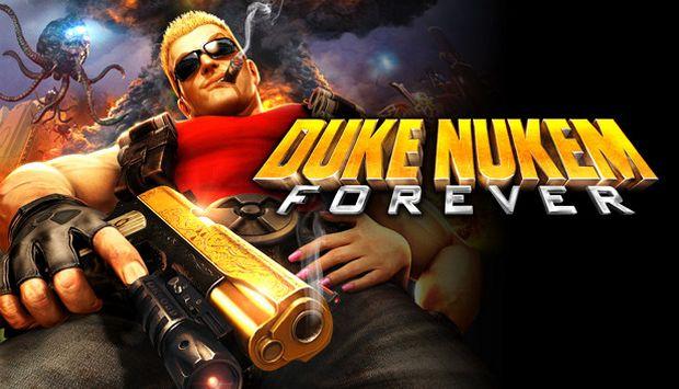 Duke Nukem Forever Complete Free Download