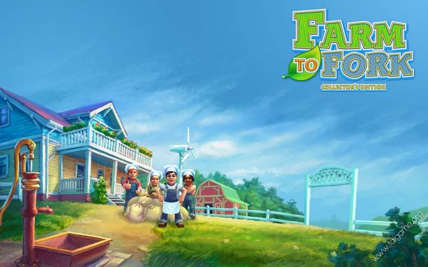 Farm to Fork Collector's Edition Free Download
