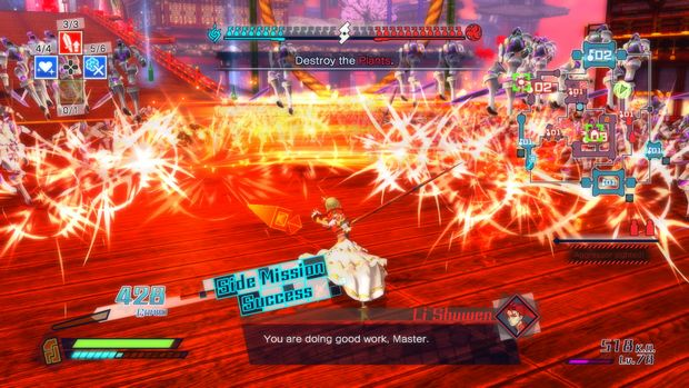 FateEXTELLA Torrent Download