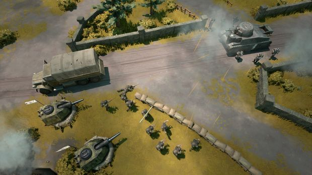 Foxhole Torrent Download