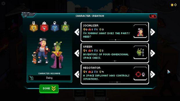 Galaxy of Pen and Paper Torrent Download