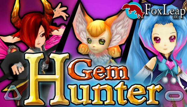 Gem Hunter Free Download