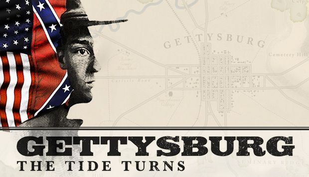 Gettysburg: the Tide Turns Free Download