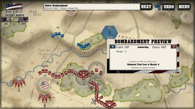Gettysburg: the Tide Turns Torrent Download